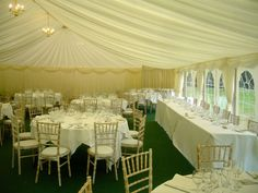 Tables, chairs etc - #marqueehireuk #marqueehire #Notts #Derby #Leicester #weddings #corporate #events