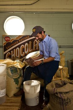 50 Best Places in the South Now: Nashville Is Raising Chocolate to an Art Form