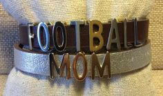Gotta love football moms! To order KEEP Collective designs like these go to my site https://www.keep-collective.com/with/sarahemaxson