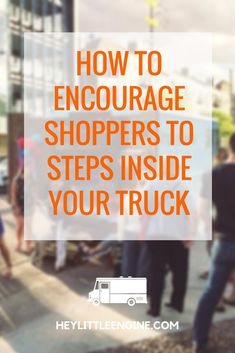 How to Encourage Shoppers to Step Inside Your Boutique Truck — Start or Grow a Mobile Boutique Business Boutique Mobiles, Boutique Decor, A Boutique, Boutique Ideas, Mobile Fashion Truck, Container Shop, Mobile Business, Mobile Shop, Pop Up Shops