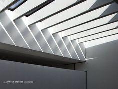 House B-Wald, Stuttgart, 2006 - Alexander Brenner Architects