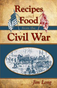 Recipes and Food during the Civil War