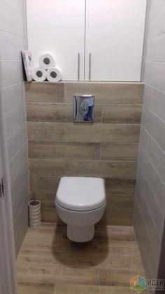 Washroom Design, Kitchen And Bath Design, Bathroom Design Luxury, Bathroom Design Small, Bathroom Interior, Small Toilet Design, Small Toilet Room, Bathroom Splashback, Compact Bathroom