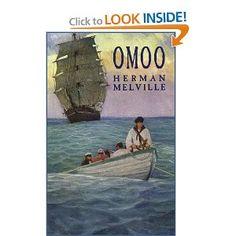 Omoo: Herman Melville: 9780486408736: Amazon.com: Books