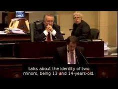 Belgium politician Laurent Louis about State pedophilia (Eng.Subs)