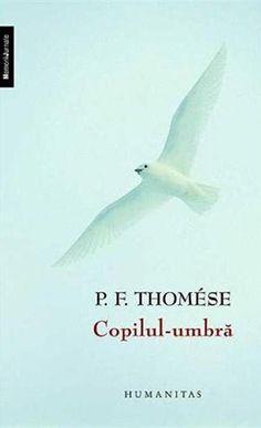 Copilul-umbră este povestea morții fiicei autorului, o tragedie peste care cu greu poți a trece.