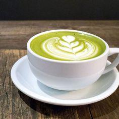 ◽️ Matcha Latte