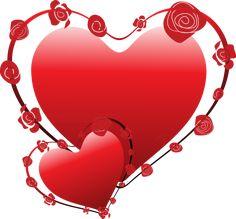 Heart... By Artist Unknown...