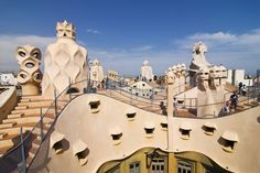 Barcelona city break for families (Condé Nast Traveller)