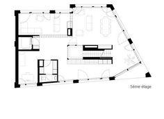 www.lrsarchitectes.ch 2014 / Immeuble rue Barton
