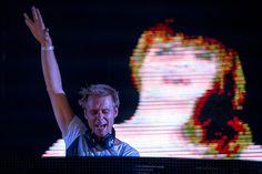 Electronic Family 2014 Armin van Buuren