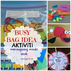 busy bag idea