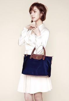 Park Min Young - Duani S/S 2015