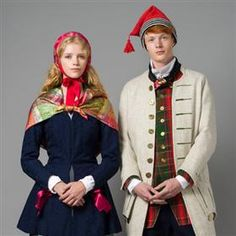 Traditional Norwegian folk costumes - Page 4 gudbrandsdalen. Please like http://www.facebook.com/RagDollMagazine and follow @RagDollMagBlog @priscillacita