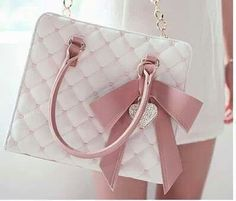 Purse w/o bow, heart and chain...other than those minor details, its perfect
