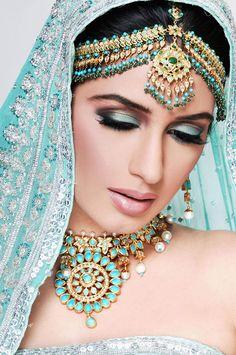 Pakistani model..Iman Ali