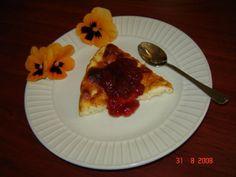 raejuustopaistos - Resepti | Kotikokki.net French Toast, Breakfast, Food, Morning Coffee, Essen, Meals, Yemek, Eten