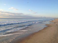 Beach at Ocean City