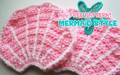 mermaid cat amigurumi - Buscar con Google