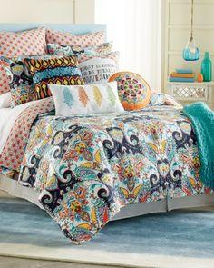 Designer Comforter Sets | Discount Quilts | Quilt Bedding | Stein Mart
