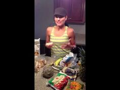 """HOW TO"" Meal-Prep Shakeology Freezer Packets - YouTube Video www.facebook.com/angelabuckfitness If you're interested in redefining your life to become healthier, email me at redefinewithangela@gmail.com. I would love to help you! #redefine #redefinewithangela #redefined #recipe #tips #breakfast #lunch #dinner #step-by-step #shake #food #health #healthy #nutrition #cleaneating #lowcalorie #highprotein #fitness #exercise #workout #weightloss #smoothie #mealplanning www.redefinewithangela.com"
