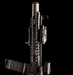 Sig Mcx, Custom Guns, Assault Rifle, Pew Pew, Weapons Guns, Survival Kit, Zombies, Firearms, Arsenal