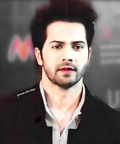 Lights Camera Action, Boys Dpz, Varun Dhawan, Bollywood Actors, Love Of My Life, Handsome, Hero, Celebs, Fantasy