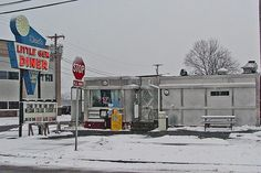 Doc's Little Gem Diner, Syracuse, NY 123109