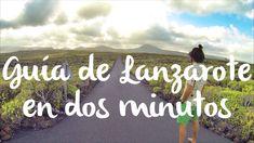 Guía de Lanzarote   Viajes en 2 minutos