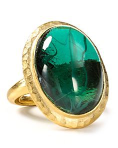 powerful ring for a super powerful lady