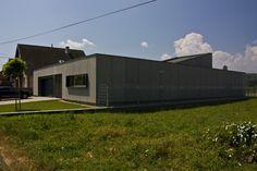 www.zerozero.sk / Dom pre začínajúcu rodinu/Petrovany