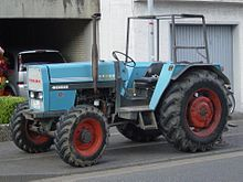 Eicher Tractors | Eicher tractor - Wikipedia, the free encyclopedia