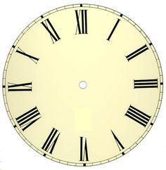 193 Best Clock Face