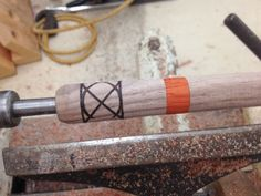 How to Make a Celtic Knot Segmented Wood Pen Blank                                                                                                                                                                                 More