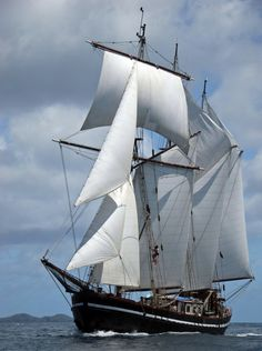 Now this is sailing! Out To Sea, Yacht Design, Sail Away, Set Sail, Speed Boats, Tall Ships, Water Crafts, Ocean Waves, Sailing Ships