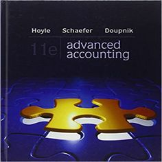 Solution manual for accounting for decision making and control 8th instant download by solutions manual for advanced accounting 11th edition by joe ben hoyle thomas fandeluxe Image collections