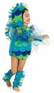 diy seahorse costume - Google Search