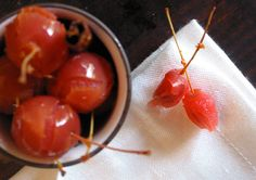 1000+ images about Crab apple recipes on Pinterest | Crab apples, Crab ...