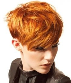 bright Ginger hair - Google Search