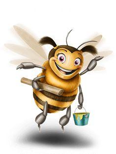 Abbee The Bee Bible Memory Buddy