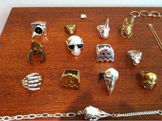 Blog ellecritique.com Le Corner, le royaume des bijoux de créateurs !