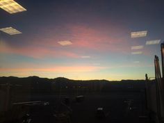 Out the window at work #slcairport