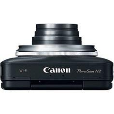 Canon PowerShot N2 Digital Camera (Black) Canon http://www.amazon.com/dp/B00NEWZ3EE/ref=cm_sw_r_pi_dp_kg3Gub0FWWA3K