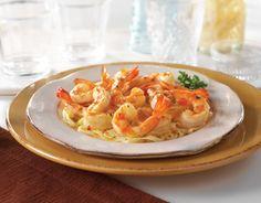 Tangy Lemon Pepper Shrimp | SeaPak