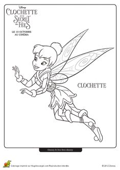 Coloriage Fee Clochette Noel.28 Images Fascinantes De Coloriage Fee Clochette Coloring Books