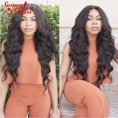 8A 130% Full Lace Human Hair Wigs With Silk Top Malaysian Virgin Hair Body Wave Human Hair Lace Front Wigs Black Women 8-24 Inch