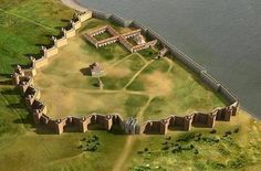 Ancient Roman Fortress