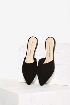 Rowan Slip-On Flat - Flats   Back In Stock   Back In Stock   30% Off New Styles   Shoes