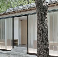 Grandmother's House by Evolution Design #minimalist #architecture