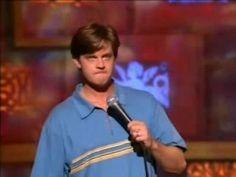 Jim Breuer - Party in the Stomach